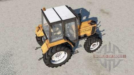 Renault 103.54 para Farming Simulator 2017