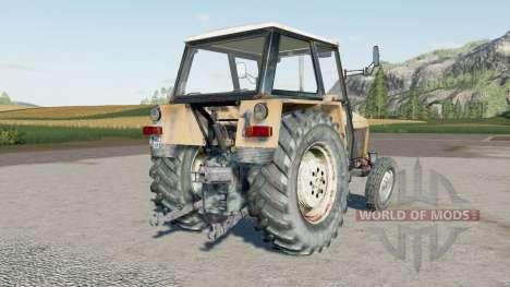 Ursus 920 para Farming Simulator 2017