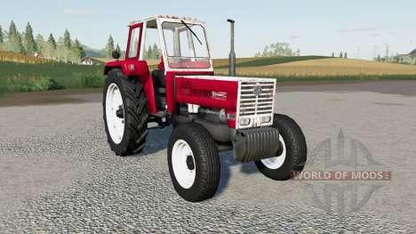 Steyr 760 para Farming Simulator 2017