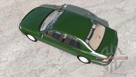Opel Omega (B1) 1994 para BeamNG Drive