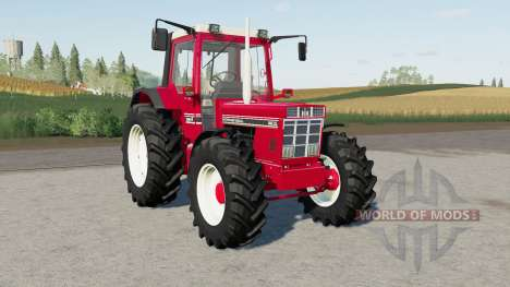 International 845 XL para Farming Simulator 2017