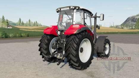 Steyr 4000 Multi para Farming Simulator 2017