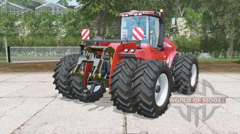 Case IH Steiger 620 para Farming Simulator 2015