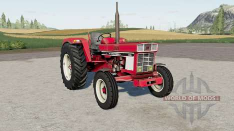 International 44-series para Farming Simulator 2017