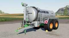 Aunque Modulo2 16000 ꙦEB para Farming Simulator 2017