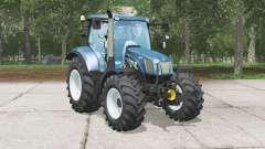 New Holland Ŧ6.160 para Farming Simulator 2015