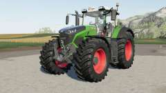 Fendt 930-942 Vario para Farming Simulator 2017