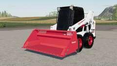 Bobcat A590〡S590〡T590 para Farming Simulator 2017