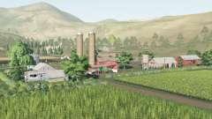 Old Family Farm para Farming Simulator 2017