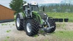 Fendt 936 Variᴑ para Farming Simulator 2013