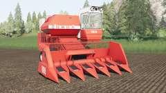 SK-5 Нивꭤ para Farming Simulator 2017
