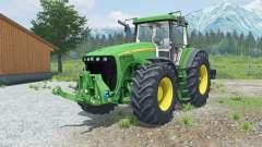 John Deere 82Ձ0 para Farming Simulator 2013