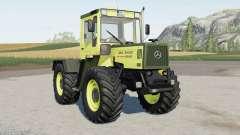 Mercedes-Benz Trac 1000 Intercooleɾ para Farming Simulator 2017
