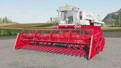 Fortschritᵵ E 516 para Farming Simulator 2017