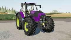 Deutz-Fahr 7210〡7230〡7250 TTV Agrotroᶇ para Farming Simulator 2017