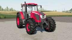 Zetor Crystal 100 para Farming Simulator 2017
