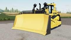 Caterpillar D11Ƭ para Farming Simulator 2017