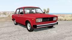 VAZ-2105 Lada para BeamNG Drive