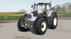 Deutz-Fahr 9290〡9310〡9340 TTV Agrotroɳ para Farming Simulator 2017