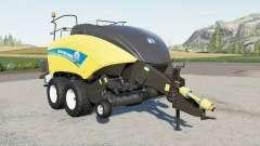 New Holland BigBaler 1Ձ90 para Farming Simulator 2017