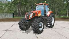 New Holland T8.320 FireFlɤ para Farming Simulator 2015
