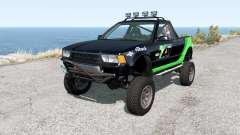 Ibishu Covet Lifted para BeamNG Drive