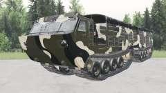 DT-8 knight para Spin Tires