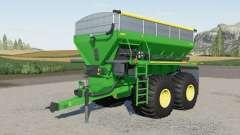 John Deere DN34ƽ para Farming Simulator 2017