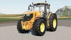 John Deere 6230R & 6250Ɽ para Farming Simulator 2017