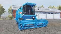 El Bisonte Récord Z05৪ para Farming Simulator 2013