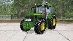 John Deere 6930 Premiuᶆ para Farming Simulator 2015