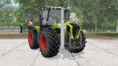 Claas Xerion 3800 Trac VꞒ para Farming Simulator 2015