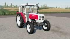 Steyr 8075Ⱥ para Farming Simulator 2017