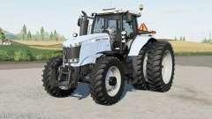 Massey Ferguson 7719〡7722〡77೩6 para Farming Simulator 2017