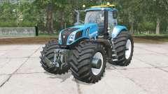 New Holland T8.ӡ20 para Farming Simulator 2015
