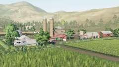 Old Family Farm v1.1 para Farming Simulator 2017