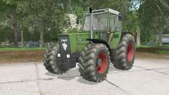 Fendt Favorit 611 LSA Turbomatiƙ E para Farming Simulator 2015