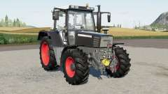 Fendt Favorit 509 Y 510 C Turboshifƭ para Farming Simulator 2017