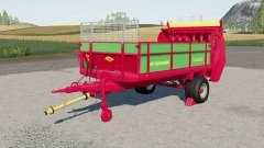 Strautmann BEⴝ para Farming Simulator 2017