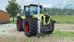 Claas Xerion 3800 Trac VȻ para Farming Simulator 2013