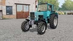 MTZ-82 Беларуɕ para Farming Simulator 2017