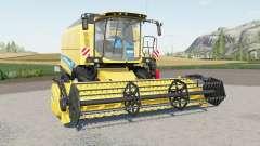New Holland TC5.୨0 para Farming Simulator 2017
