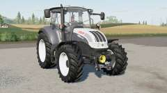 Steyr 4095 & 4115 Multɨ para Farming Simulator 2017
