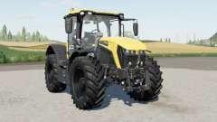 JCB Fastrac 42೩0 para Farming Simulator 2017