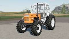 Fiat 1300 DꚌ para Farming Simulator 2017