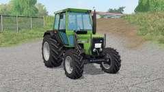 Deutz-Fahr D 6207 C with FL console para Farming Simulator 2017