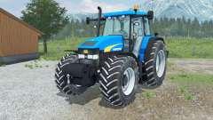 New Holland TⱮ 190 para Farming Simulator 2013