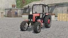 MTZ-82.1 Bielorrusia para Farming Simulator 2017