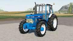 Ford 7৪10 para Farming Simulator 2017