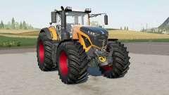 Fendt 900 Variø para Farming Simulator 2017